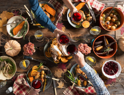 Thanksgiving Survival Guide
