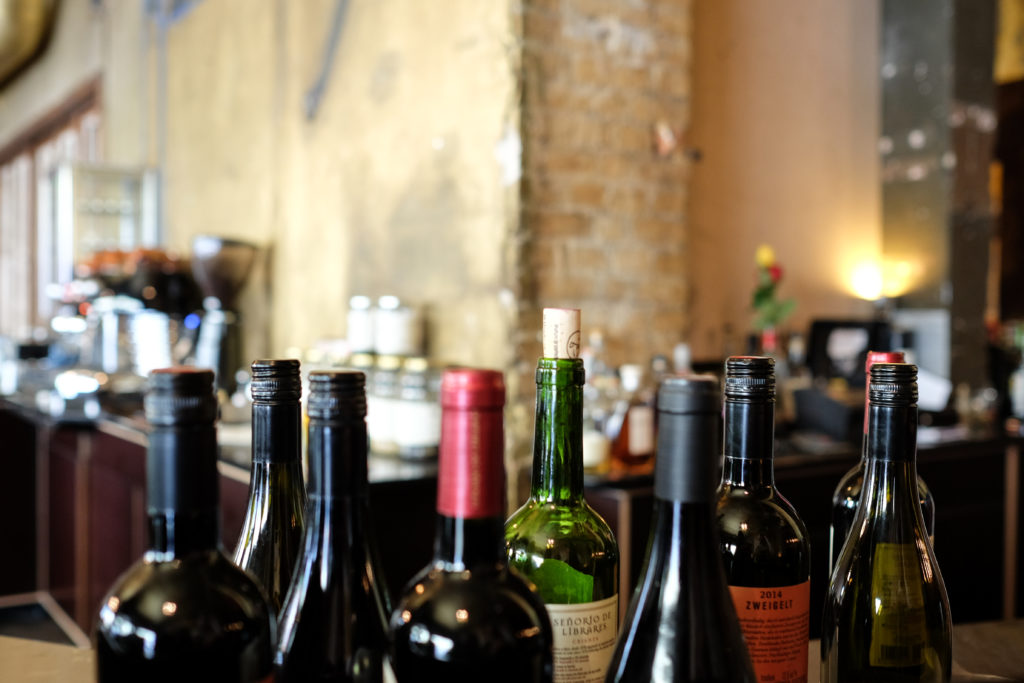 Talking Price With Your Somm (Without Talking Price)