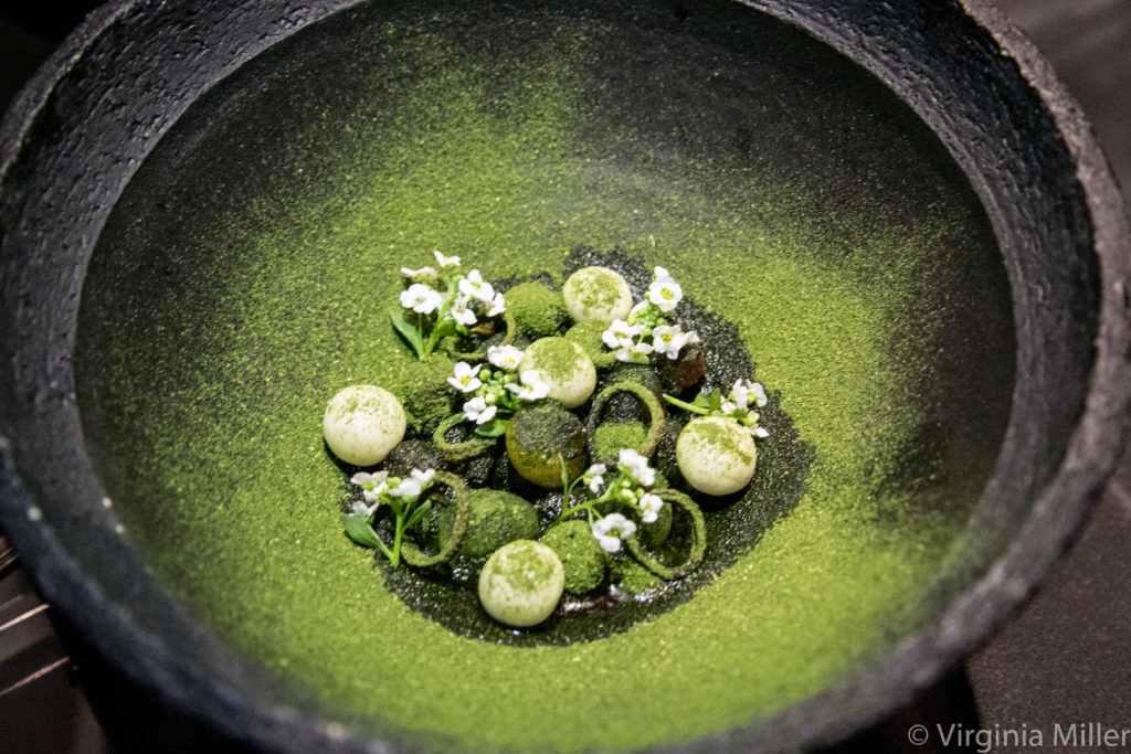 Vespertine: The Most Talked About Restaurant in America Right Now