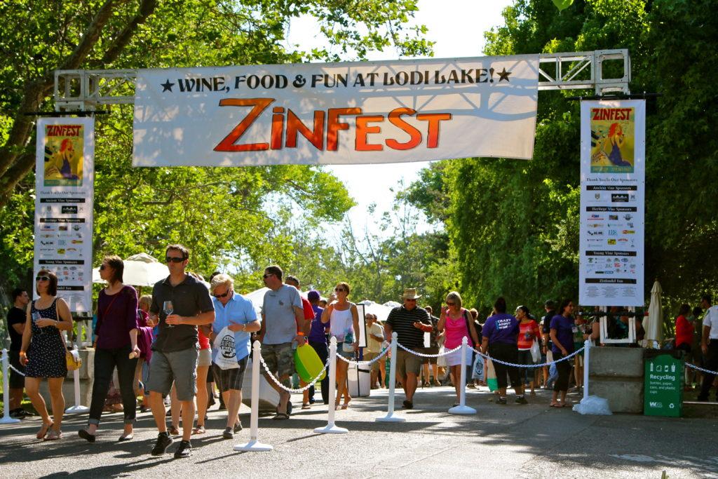 ZInFest