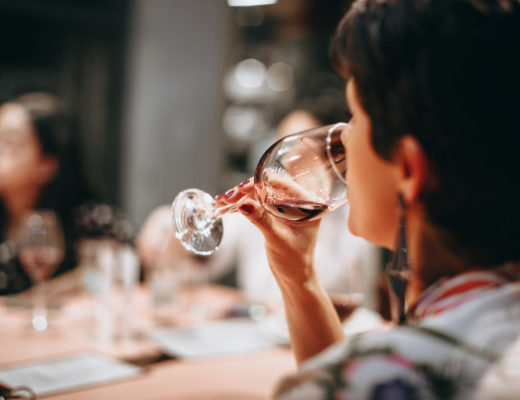3 Steps to Taste Wine Like a Pro