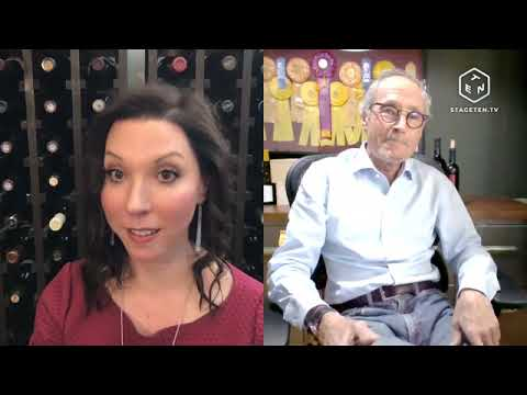 The History and Future of Napa Valley with Tor Kenward of TOR