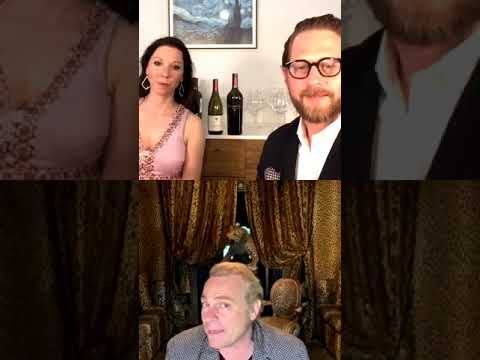 Instagram Live with Jean-Charles Boisset from Boisset Collection