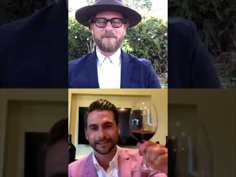 Instagram Live with Joseph Phelps Vineyards