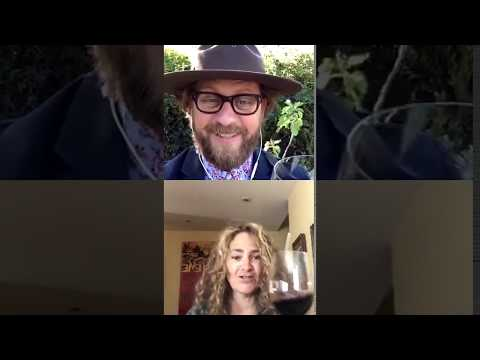 Instagram Live with Stephanie Putnam of Raymond Vineyards