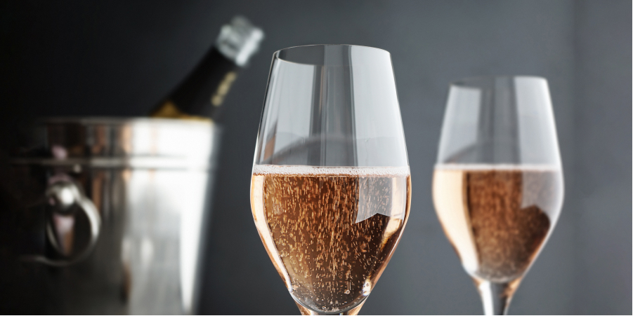 The World of Sparkling Outside of Champagne