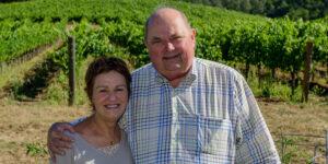 Barbara & Bruce Neyers